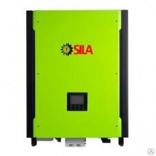 Гибридный трехфазный солнечный инвертор Sila pro 10000MH