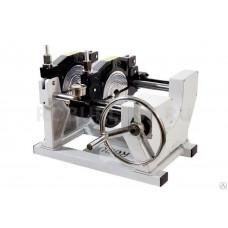 Аппарат Robu W 160 S для стыковой сварки ПНД, ПЭ труб