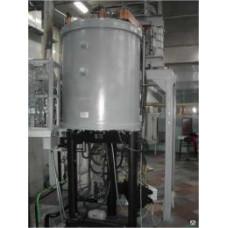 Печь водородная камерная ПДВ 500х710-1400