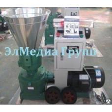 Пеллетайзер для опилок производительностью 100, 200 , 300, 400, 500 кг