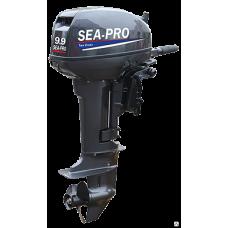 Двухтактные лодочные моторы ОТН 9.9S
