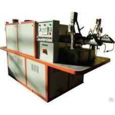 Электропечь толкательная водородная ПТВД 2.100x1000-1400 (ЦЭП-220)