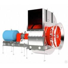 Вентилятор главного проветривания ВЦП-16