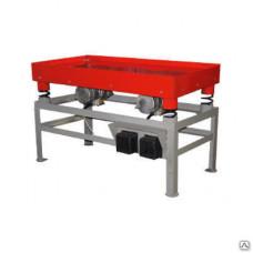 Вибростолы ВС (нагрузка 500-800 кг) 380/42 В