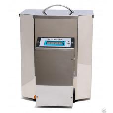 «ЛТР-24», лабораторный термостат-редуктазник