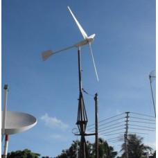Ветрогенератор Exmork 1.5 кВт 48 В