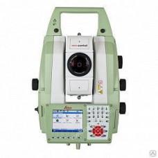 Тахеометр Leica TM50 (0.5