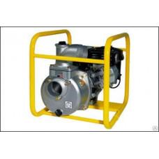 Бензиновая мотопомпа Wacker Neuson PG 3
