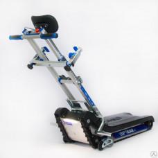 Мобильный лестничный подъемник SANO PTR 130