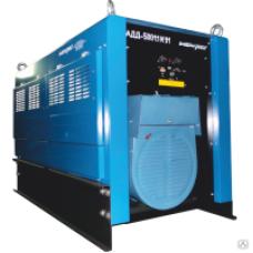 Агрегат сварочный дизельный АДД - 5001.1 И У1