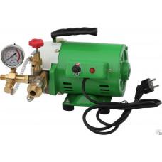Насос для опрессовки электрический НТН 3-60Э, 3 л/мин,