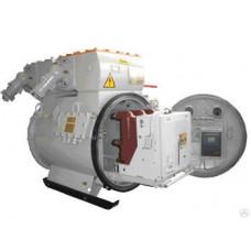 Комплектные взрывозащищенные распределительные устройства КРУВ-6