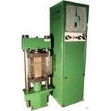 Пресс гидравлический МС-100 10 тс