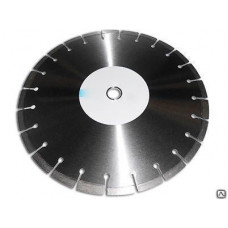 Алмазный диск ТСС 300-economic (асфальт, свежий бетон, песчаник)