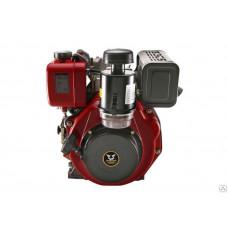 Двигатель Zongshen ZD 400F DIESEL