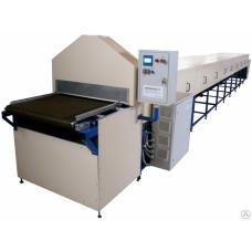 Печь конвейерная модульная ПКМ-Х-600