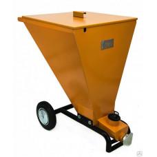 Бункер Aspro® для подачи материалов высокой вязкости (шпатлевок)