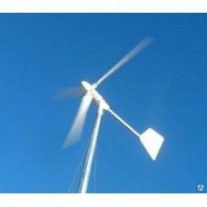 Ветрогенератор Exmork 300 Вт 12 В