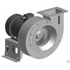 Вентилятор дутьевой центробежный котельный ВДН-8Х-3000