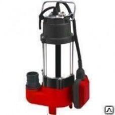 Дренажно-канализационный насос NSB 250 чугунный корпус