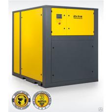 Винтовой компрессор серии AirStation производительностью до 14,8 м3/мин