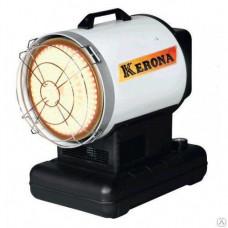 Инфракрасный обогреватель KERONA PRT-60K (мощность 16.5 кВт.)