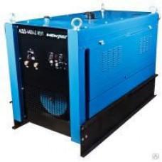 Агрегат сварочный дизельный АДД - 4004.6 ВГ И У1 с двигателем Д-242