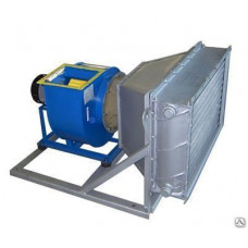 Агрегат вентиляционно-приточный АВП.