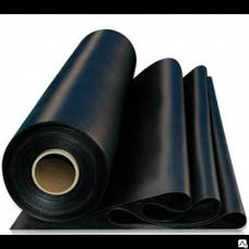 Геомембрана текстурированная HDPE 0,5-4,0 мм