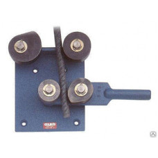 Станок для гибки арматуры ALBA DR-25 и DR-32.