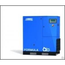 Винтовой компрессор Abac Formula 7,5 (10 бар)