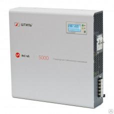 Стабилизатор напряжения однофазный инверторный Штиль ИНСТАБ IS5000