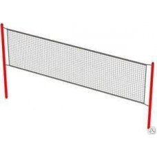 Стойки волейбольные (тип-2)