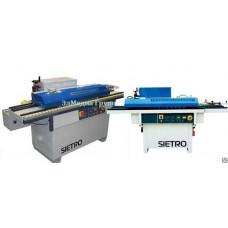 Кромкооблицовочный станок SIETRO 2.2