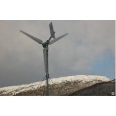 Ветрогенератор Exmork 1.5 кВт 24 В