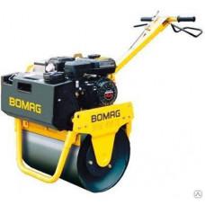 Виброкаток одновальцовый Bomag BW 55 E