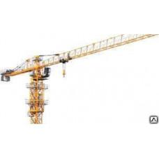 Кран башенный QTZ-80 , грузоподъемность 8 т
