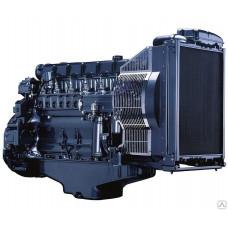 Двигатель Deutz BF4M1013EC