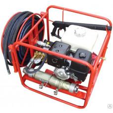 Установка высокого давления противопожарная УВД-15ВЛ