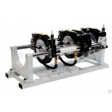Аппарат Robu W 160 G для стыковой сварки ПНД, ПЭ труб