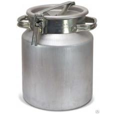 Фляга для молока алюминиевая 18 литров