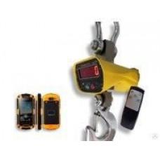 Весы крановые КВ-100-И(S) с поддержкой Bluetooth