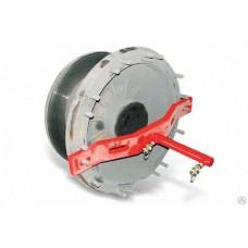 Приспособление гидравлическое для снятия ступиц колёс карьерных самосвалов