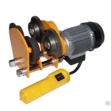 Тележка г/п 1,0 т (TD-1.0) без электродвигателя