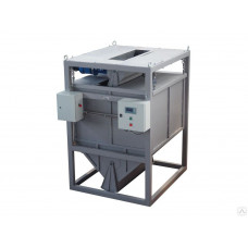 Весы бункерные Нива-12-100 до 12 тон/час (электропривод заслонок)