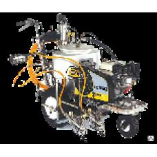 Машина для нанесения разметки WAGNER LC 860