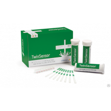 Twinsensor (96 тестов), тест на антибиотики в молоке