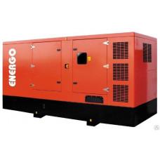 Газовый генератор Energo GGO-45 T6 NG в кожухе с АВР