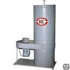 Пылеулавливающий агрегат УВП-2000А