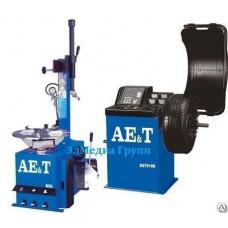 Шиномонтажное оборудование AET